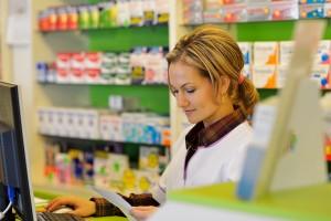 340B pharmacist