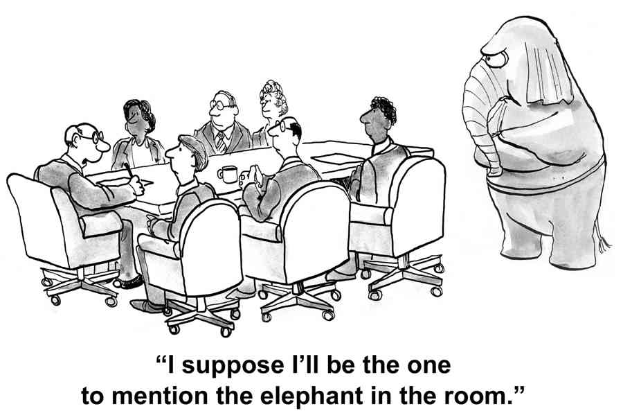 340B Elephant-in-the-Room
